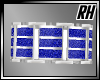 ICY BLUE Bracelet RH