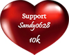 Support 10k