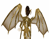 alas doradas