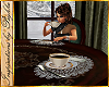 I~Cheri Mint Coffee Tbl