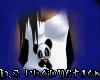 [D.S] White Panda Tank