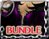 Zip! Bundle - Purple