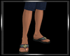 [SD] Beach Shoes 2