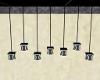 nice hangin lamps