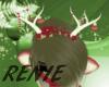 -REN- Holli Antlers V1