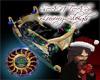 Santas Luxury Sleigh
