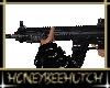 Dutch Assault Rifle M