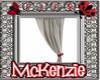 McKenzie right drape