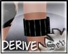 *S Derive Cleo Armband