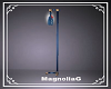 ~MG~ Pepsi Floor Lamp