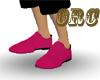 !ORC! Roxbury Pur shoes