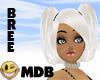 ~MDB~ IVORY BREE HAIR