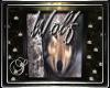 (SL) Wolf Wall frame