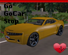 Mm Camaro Gold