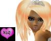 Blonde/Orange Cyndi