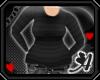 Av~BBW Warm Sweater BLK