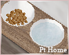 Pet Food and Water