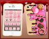 D. Deco Sweets Phone