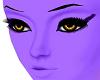 Simple Violet Skin