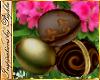 I~Chocolate Easter Eggs