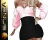 ~V~Selena Outfit P&B