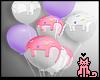 KISA|CakeBalloons