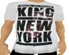 King of NY- Biggie