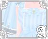 Candice Stripe~ Blue