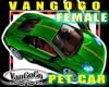 VG Green AVI Car Female
