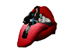 Mouth & Tounge Chair