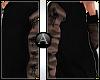 .Mesh-sleeve Jacket|V2.