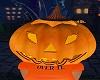 Pumpkin head M