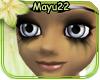 ~M~ 050 Mascara/Melon