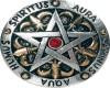 Pagan Pentacle