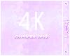 4k custom/support
