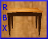 Cherry Wood end Table