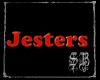 SB Jesters SIgn