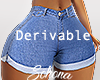 ṩ Derivable Shorts rl