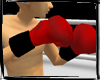 Red Boxing Gloves ~Ani~