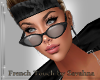 """SAV"" IVIE BLACK SHADES"