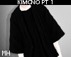 桜 . Kimono Pt 1