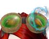 *c* Steampunk Goggles