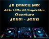 [JD] DJ Mix JCS Overture