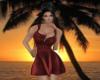 -1m- Dred sexy dress