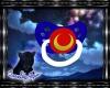 QSJ-Sailor Moon Pacifier
