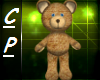 Cute Bear Avatar M/F