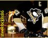 NHL - S. Crosby Jersey
