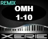 Outta My Head - Remix