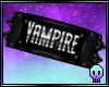 Vampire Armband L / M