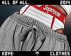 Supreme Jogger